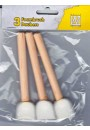 DSP001 Dauber sponges (Foambrushes)