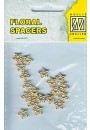 FLP-SP-009 Floral Spacers goud