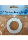 FOTA001 Foam tape 0,5mm