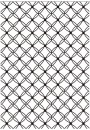 HSF013 Embossing folder A4 gauze